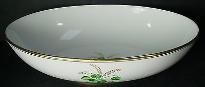 TUSCAN Royal Tuscan china CHARM pattern OVAL VEGETABLE Serving BOWL 9-3/8""