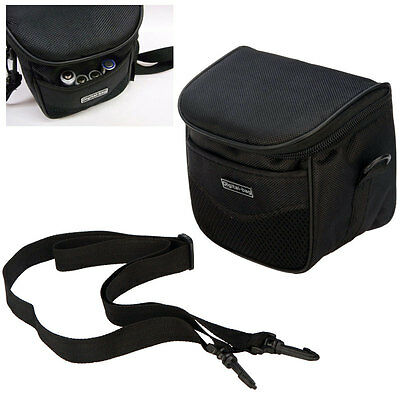 New Camera Case Bag for Canon Powershot SX50 SX40 HS SX510 SX520 SX500 SX400