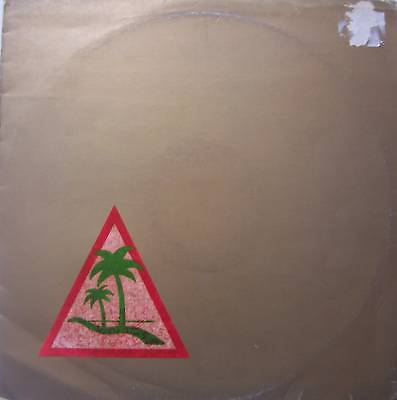 "MEMBERS - Offshore Banking Business - 12"" Single PS"
