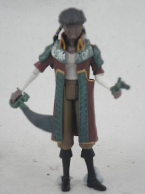 Star Wars The Clone Wars Collection Pirate Hondo Ohnaka loose google missing