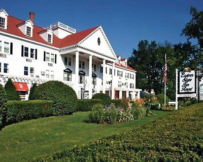 Eastern Slope Inn  Timeshare  North Conway, NH No Res