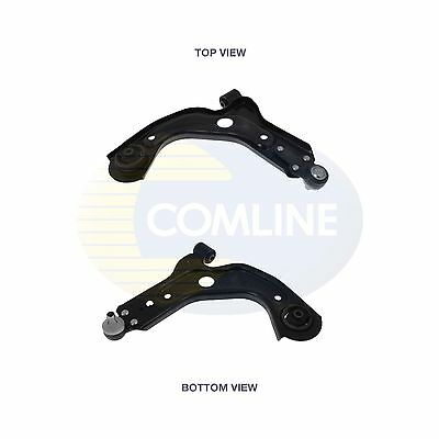 325mm Long Comline Front Left Track Control / Suspension Arm Genuine OE Quality