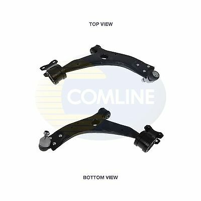 18mm Cone Comline Front Left Track Control / Suspension Arm Genuine OE Quality
