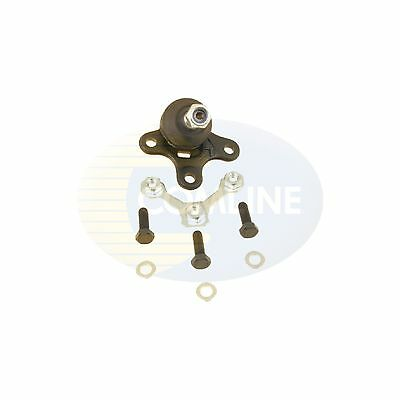 Comline Front Lower Left Ball Joint Genuine OE Quality Suspension Replacement