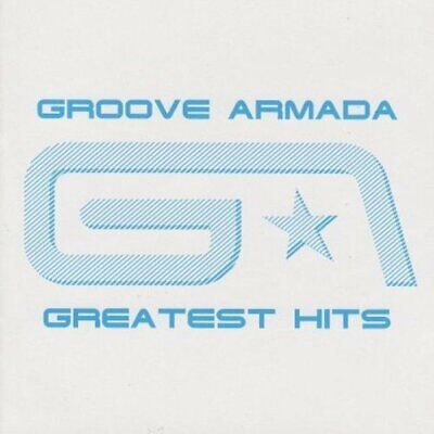 Groove Armada - Greatest Hits - Groove Armada CD 0IVG The Cheap Fast Free Post