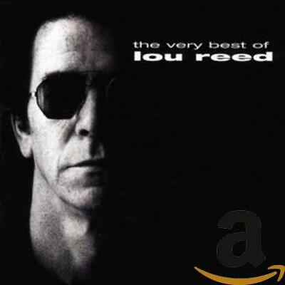 Reed, Lou - The Very Best Of Lou Reed - Reed, Lou CD VEVG The Cheap Fast Free