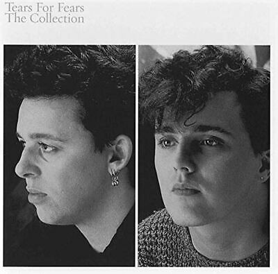 Tears For Fears - The Collection - Tears For Fears CD PZVG The Cheap Fast Free