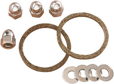Exhaust Port Gasket Kit James Gasket  EV-1