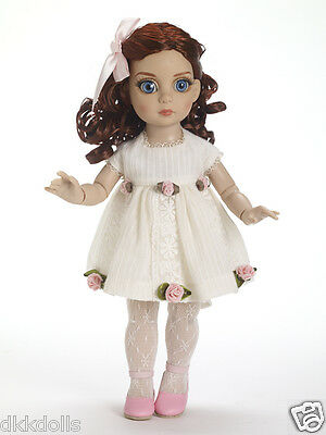 Effanbee 10 In. Patsy's Dressy Day Doll, 2014, Tonner Design