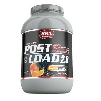 Best Body Nutrition Anabolan 24,39€/kg Post Load 2.0 1800g Dose Hardcore Creatin