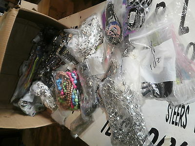 Lot of 1000 CLOSEOUT  Wholesale Jewelry NEW Asst Styles