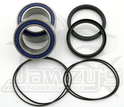 AB Double Row Rear Carrier Bearing Upgrade Kit Honda TRX400EX 2002-2004