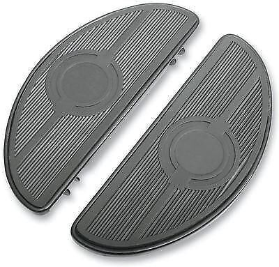 Replace Floorboard Rubber for Half-Moon Floorboards Drag Special 17-0418R-HC4