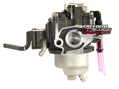 Honda Bf2 Bf 2 Hp Horse Outboard Boat Engine Carburetor Carb 16100-Zw6-716 New!