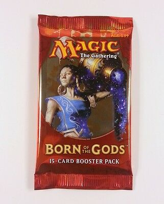 Born of the Gods Booster englisch MtG Magic the Gathering