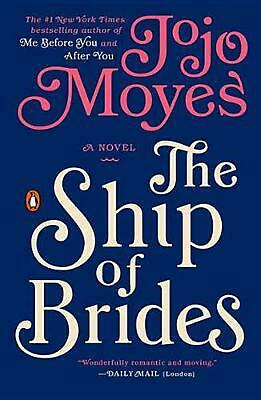 The Ship of Brides by Jojo Moyes Paperback Book (English)