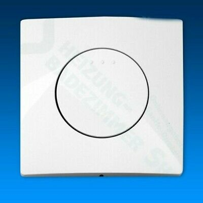 Wisa Sparkling Hudson Push plate Enyo white,pergamon for Quadro & Mont WC