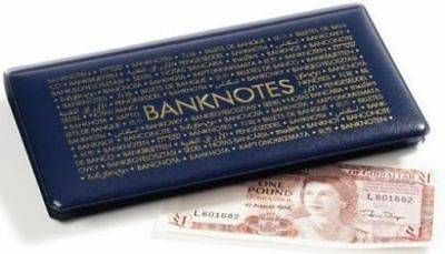 20 Pocket Numis Banknote Album, small will fit into a pocket