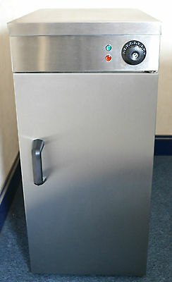 SPECIAL offer NEW HOT CUPBOARD ideal for keep plates ,cups, food and orders warm