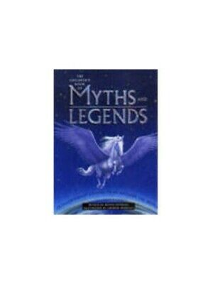 The Children's Book of Myths and Legends by Randall, Ronne Hardback Book The