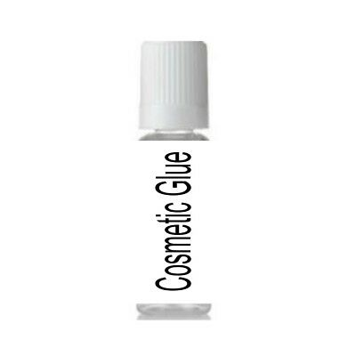 10ML Cosmetic Body Glue - For Use With Glitter Tattoo Rhinestones Lips Face Body