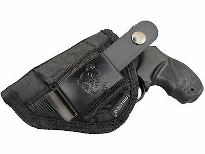 "Bulldog Side Holster For S&W 38 Special With 2"" Barrel 5 Shot"