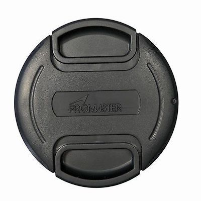 Promaster Professional Snap-On Lens Cap - 46mm #1408