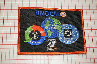 UNOCAL 76 Patch