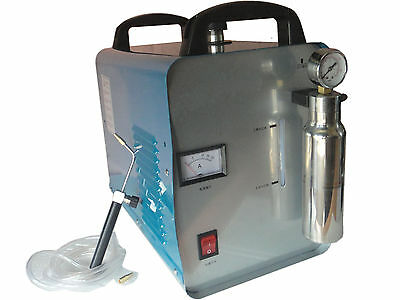 H2+O2 Generator 65L Electrolyze Water Polisher Stinless Steel Electrolytic Cell