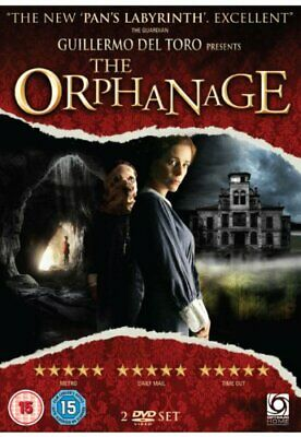 The Orphanage - DVD  R6VG The Cheap Fast Free Post