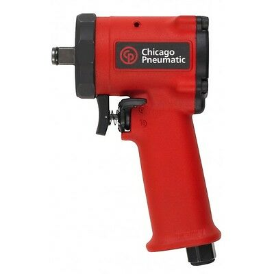 "Chicago Pneumatic CP7732 1/2"" Stubby Impact Wrench"
