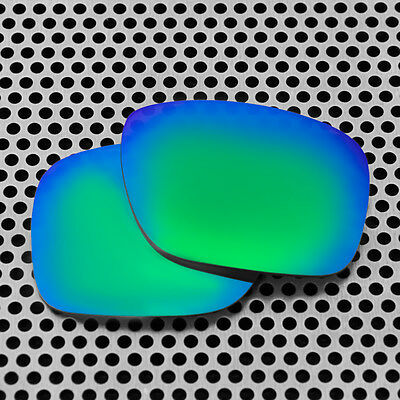New Volt Polarized Green Replacement Lenses for Oakley Holbrook