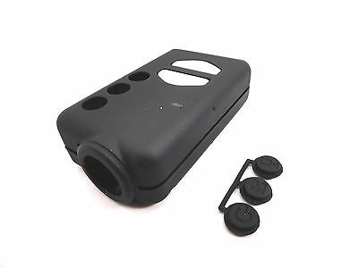 Mobius Actioncam Replacement Case W/ Heatsink & Buttons