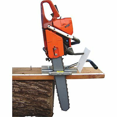 Granberg Mini Chainsaw Lumber Mill Attachment #G555B