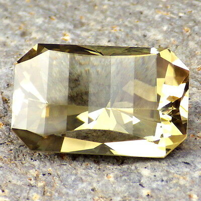 GOLD-GREEN DICHROIC SCHILLER SUNSTONE-OREGON 14.06Ct FLAWLESS-INVESTMENT/JEWELRY