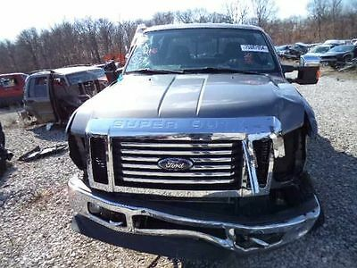 09 10 Ford F250 Super Duty Chassis Ecm Multifunction Id 9C3T-14B205-Aa 364140