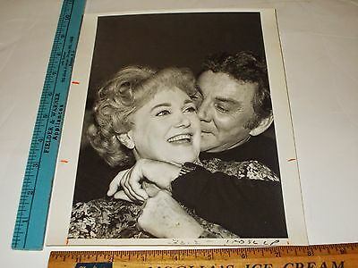Rare Orig VTG Jan Sterling Cameron Mitchell The Novermber People Theater Photo