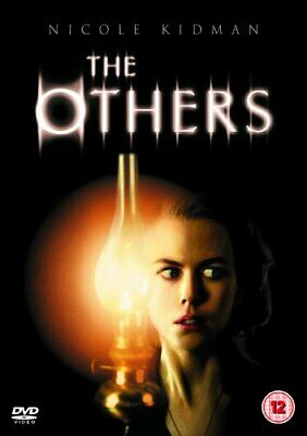 The Others [DVD] - DVD  LEVG The Cheap Fast Free Post