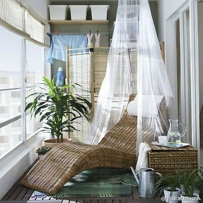 Home Baby Toddler Children Mosquito Net Netting Bed Nets Canopy White/Pink  Z