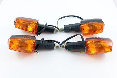 Front and rear indicators set suitable for Yamaha FJ1200
