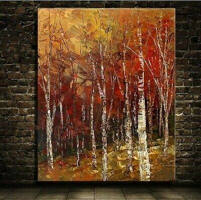 """100% Pure Hand-painted Canvas Oil Painting  NO Frame(20""""X24"""" )YHE9"""