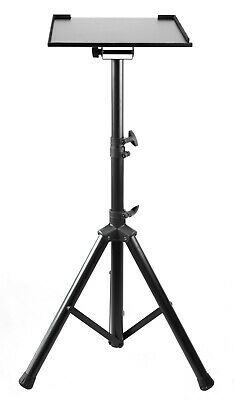 DF136 Tripod Adjustable Stand For Notebook Computer Laptop Projector NEW