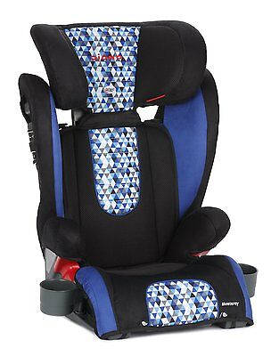 Diono 2015 Monterey Booster Car Seat In Surf Brand New Model!!