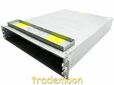 216937-001-CHASSIS HP ERM Chassis for R3000 XR UPS (Chasiss only no batteries;