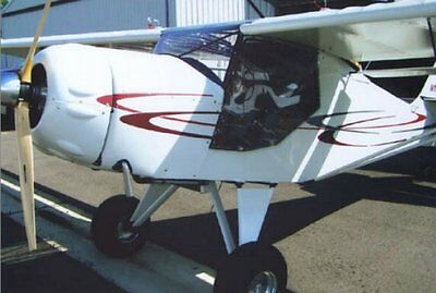 2013 Kit Fox Model 1 Hombuilt Single Engine