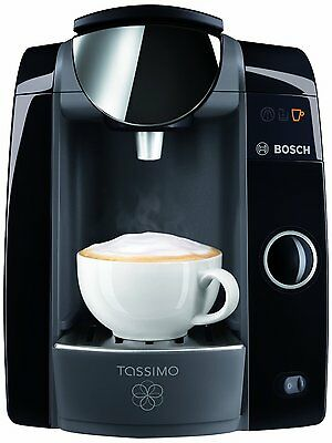 NEW Bosch Tassimo T47 Automatic Coffee Brewer Home Brewing Single Cup System Box