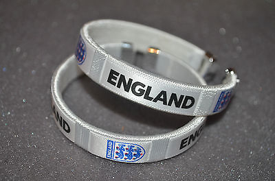Football Souvenir Bracelets *VARIOUS TEAMS AVAILABLE*