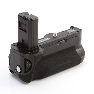 Vertical Battery Grip for Sony a7 a7R a7S ILCE-7  Alpha 7 7R 7S NP-FW50 VG-C1EM