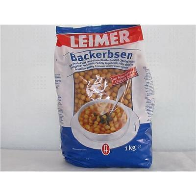 LEIMER Backerbsen Suppeneinlage 1 kg