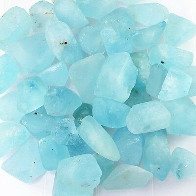 200 Carat Wholesale Lot Of Natural Earth Mined Blue Topaz Gemstone Rough